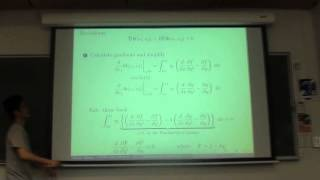 Calculus of Variations - 4/15 Isoperimetric Problems