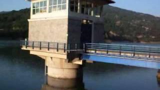Brana Prvonek - Big Barrage 4 - Jezero - Ribolov