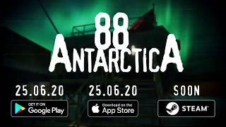Антарктида 88