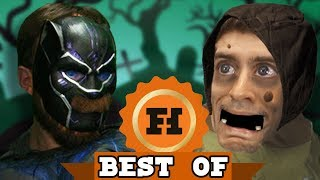 BEST OF HORRORS - Best of Funhaus October 2018