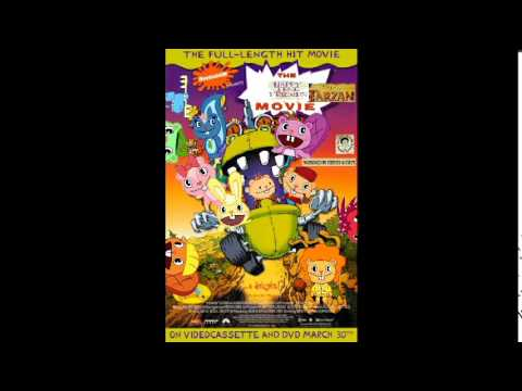 The Happy Tree Friends movie Nappy Roots music