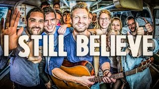 Nate Marialke - I Still Believe (Baptize Us) - (OFFICIAL VIDEO) - Festival der Hoffnung Edition