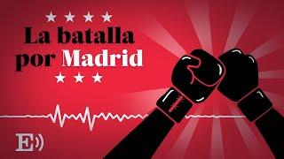 LA BATALLA POR MADRID | PODCAST Tráiler