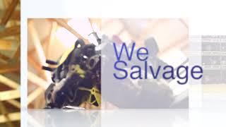 Westover Auto Salvage Promo Video