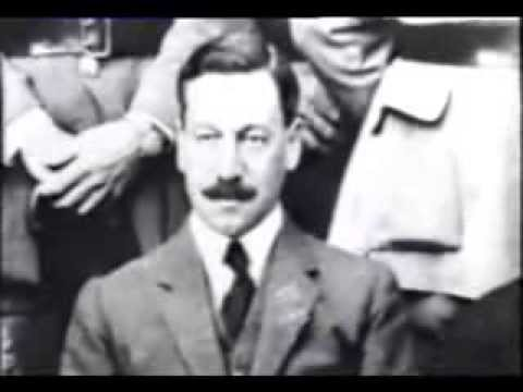WWI Palestine - War and Diplomacy