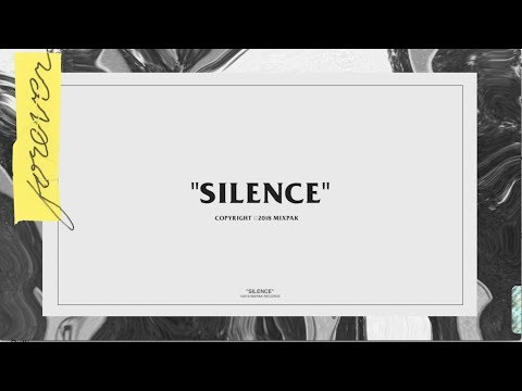 Popcaan - Silence (Lyric Video)
