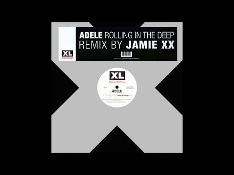 Adele - Rolling In The Deep (Jamie xx Shuffle)