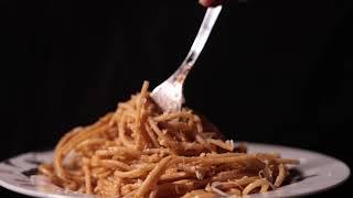 Kilka Pasta - A short food clip