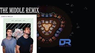 Zedd, Maren Morris, Grey - The Middle (D3Z & RILL0 Remix)
