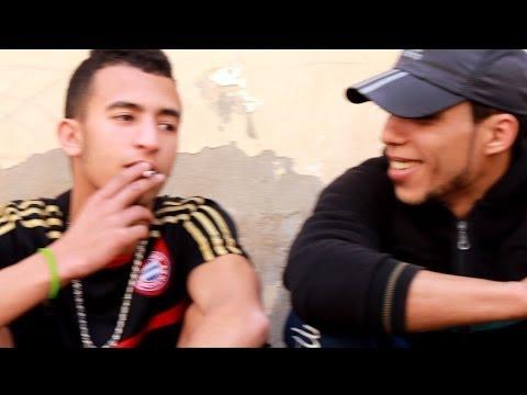 Mr Crazy - 3a9liya Mhabsa OFFICIEL CLIP HD MIXTAPE- YA KHASAR YA TKHASAR