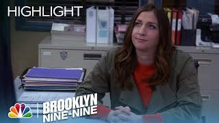 Gina Will Not Accept Charles' Money | Season 4 Ep. 18 | BROOKLYN NINE-NINE