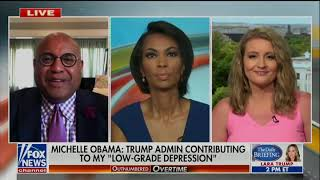 Trump Lawyer Jenna Ellis Says Michelle Obama Needs Jesus