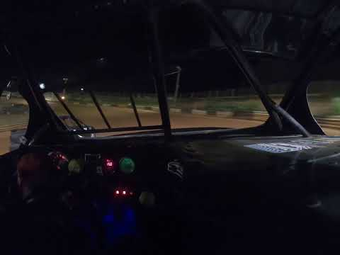 Gary Watson- Feature @ West Georgia Speedway