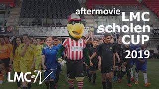 LMC scholen CUP 12 juni 2019 in het Sparta stadion