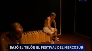 Lo que dejó el Festival Internacional de Teatro del Mercosur