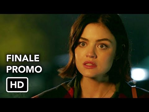 "Life Sentence 1x13 Promo ""Then & Now"" (HD) Series Finale"