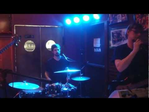 Like Humans Do; David Byrne cover. Featuring Jason Vasquez on percussion.