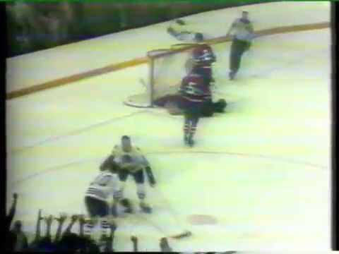 Highlights of Game 7 of the Stanley Cup Final from May 18, 1971
