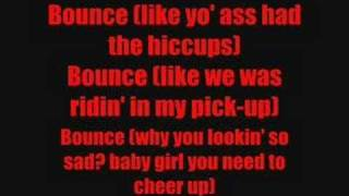 Bounce - Timbaland (Feat.Dr.Dre, Missy Elliot & Justin T)