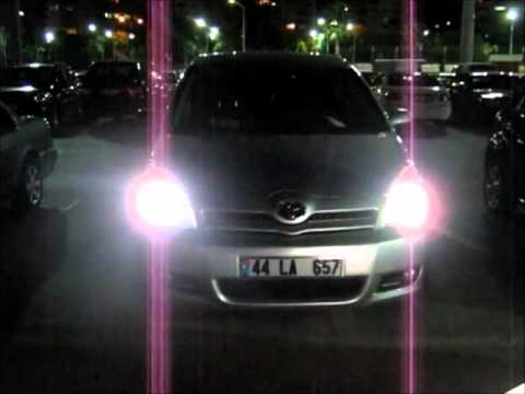 Toyota Corolla verso-Follow me Home..MERTMOD - YouTube
