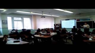 видео Доклад по ОБЖ на тему