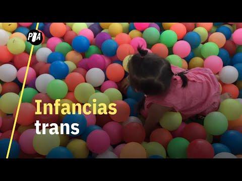Ley de infancias trans en CDMX | Los derechos LGBT faltantes en México