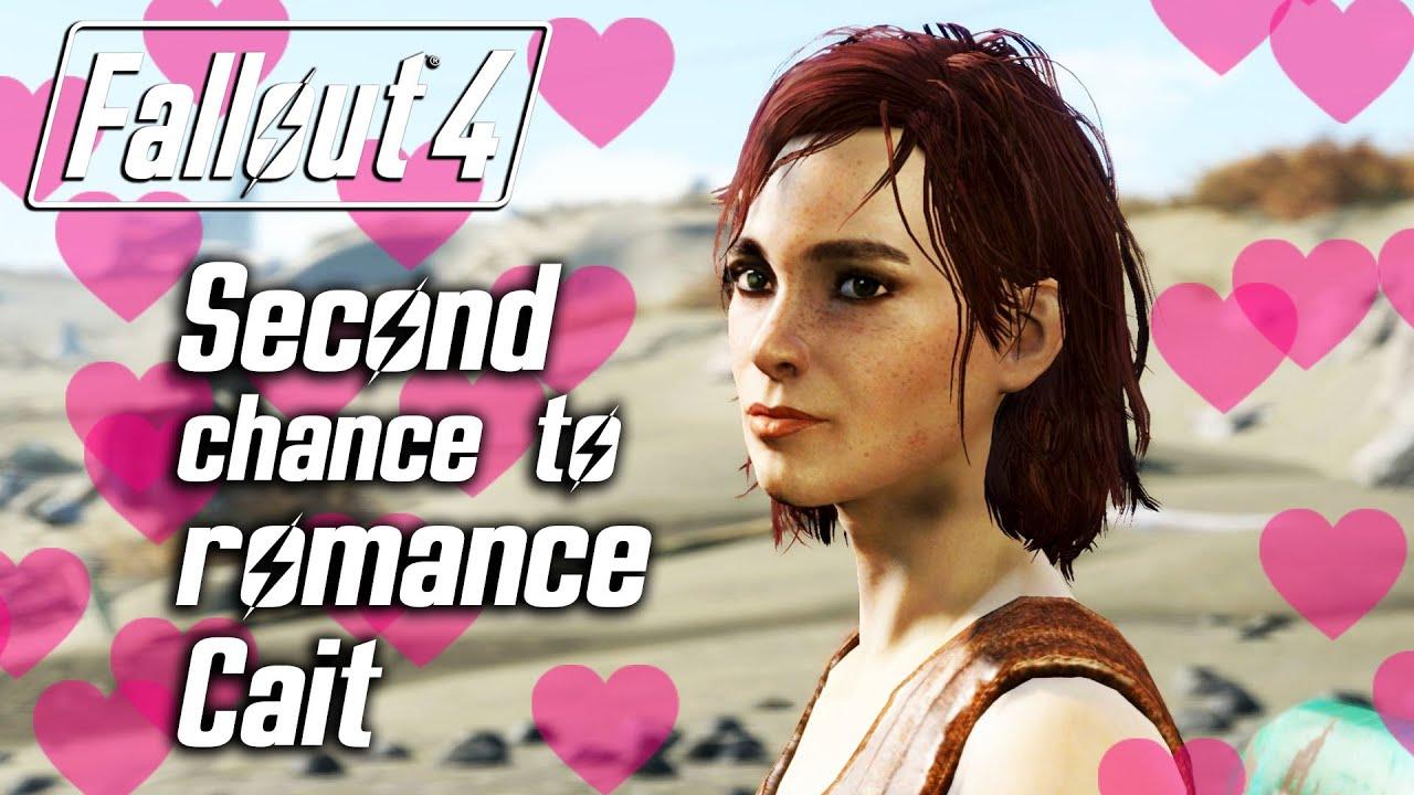 romance cait fallout 4