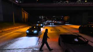 Творческий кризис... GTA 5 | Video 5  (Редактор Рокстар)