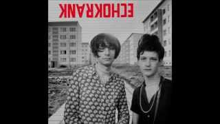 Echokrank – I Hate Everybody In The Diskotheque (motormark)