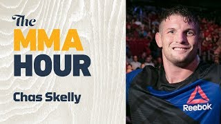 Chas Skelly Will Only Appeal Controversial UFC Denver Loss If Bobby Moffett Keeps His Win Bonus