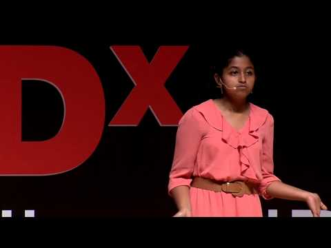 Education for all | Aksheta Kanuganti | TEDxCarrollwoodDaySchool