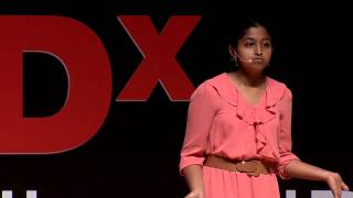Education for all | Aksheta Kanuganti | TEDxCarrollwoodDaySchool