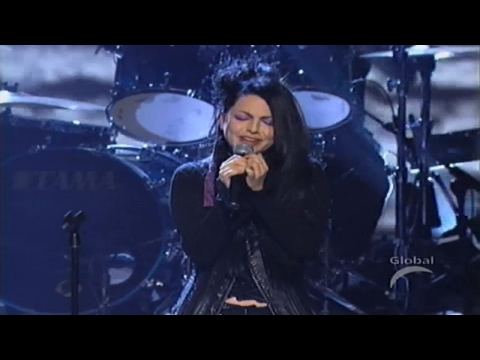 Evanescence  Going Under   at Teen Choice 2003