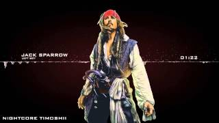 Nightcore - Jack Sparrow by Left Boy