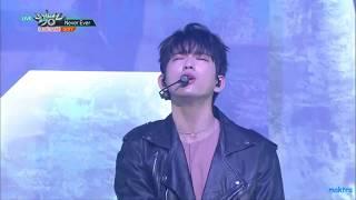 GOT7 Jinyoung's killing parts