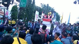 Download Video Sidang Rakyat Turunkan Jokowi 20 Oktober 2017 MP3 3GP MP4