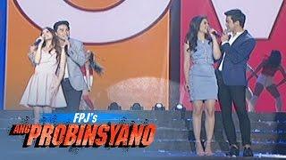 "ElNella, Mclisse sing ""Dito Sa Puso Ko"" | FPJ's Ang Probinsyano The Anniversary Concert"