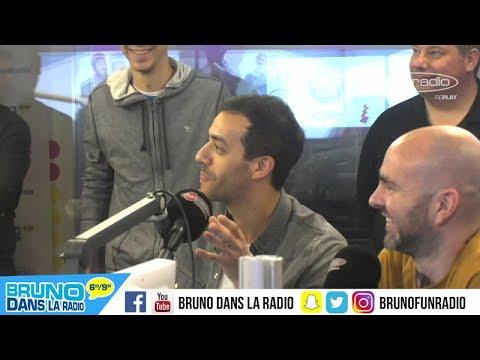 Epouse-moi mon pote ! (23/10/2017) - Best of Bruno dans la Radio