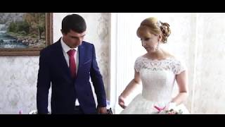 невеста+дорога Избербаш... Али видеограф..Свадьба в Дагестане