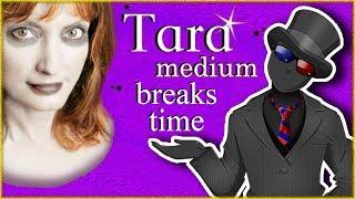 Tara Medium destroys my future