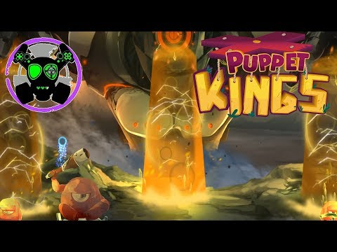 Puppet Kings | Quick look |