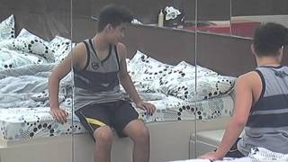 Bailey get jealous with Franco and Ylona
