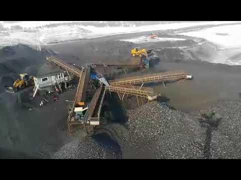 Дробильно сортировочный комплекс в Новороссийск щековая дробилка цена в Апшеронск