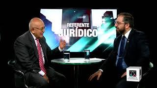 Tema: El Tribunal Constitucional del Perú, 01 11 17 - RF - Bloque I 2017 Video