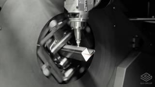 LT8.10 tube laser cutting machine | BLM GROUP