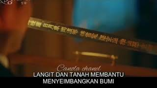 The king ethernal monarch episode 1 sub indonesia