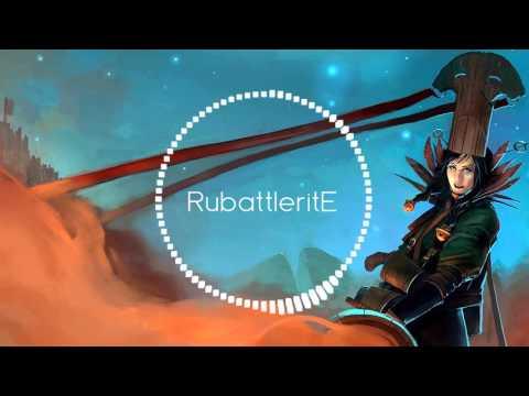 видео: rubattlerite - Интервью с bcaa