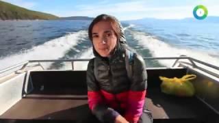 Баргузинский заповедник: суровая экспедиция в медвежий край