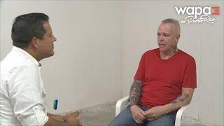 Ahí Está La Verdad: Popeye sobreviviendo a Escobar 9/13/18