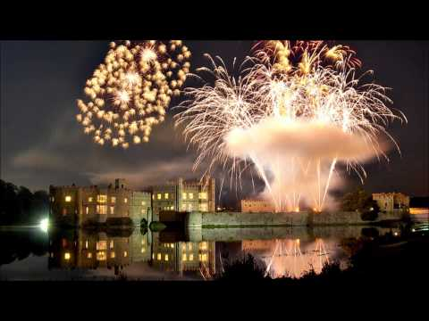 G.F. Handel Music for the Royal Fireworks, Karl Munchinger